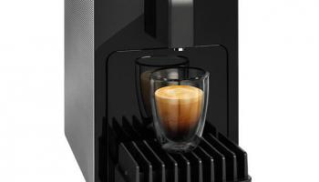192 Kaffee-Kapseln geschenkt beim Kauf von Delizio-Maschinen, z.B. Delizio Viva B6 bei Fust/melectronics