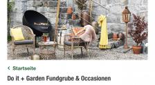 (lokal) Migros Do It + Garden – Fundgrube