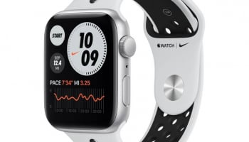 Apple Watch Series 6 und SE bei Interdiscount