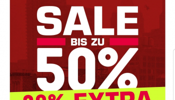 20 % Extra bei Snipes