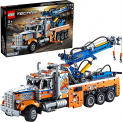 LEGO 42128 Technic Schwerlast-Abschleppwagen