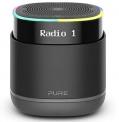 Pure StreamR Anthrazit DAB+/FM Smart Radio zum Sensationspreis von  52.- CHF