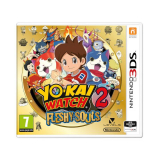 Yo-Kai Watch 2: Kräftige Seelen Nintendo 3DS (Abholung)