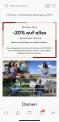H&M 20% auf Alles und gratis Versand