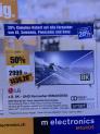 20% zusätzlicher Rabatt auf TVs – Sony LG Samsung Panasonic