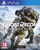Ghost Recon: Breakpoint PS4 zum Best Price Ever