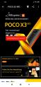 POCO X3 NFC zum Hammer Preis – Achtung: Zollkosten