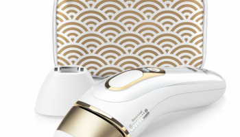 Braun IPL silk-expert Pro 5 PL5137