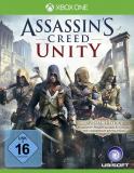 Xbox One Assassin's Creed Unity