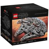 Lego Millenium Falcon bei galaxus zum bestprice ever