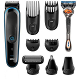 BRAUN Multi-Grooming-Kit MGK3085 bei nettoshop
