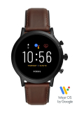 Fossil Smartwatch The Carlyle HR bei Carat