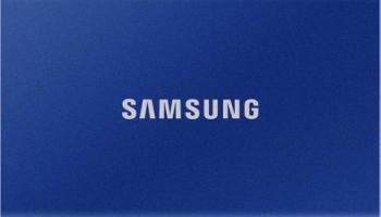 Samsung T7 500GB für CHF 55.80 inklusive Cashback
