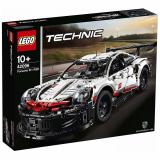 LEGO Technic – Porsche 911 RSR (42096) bei amazon.co.uk