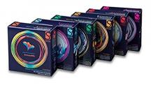 Gemischte BeSafe® 144 Kondome (Grosspackung) Studentenrabatt mit kostenlosem AUVA NA SHAVE CREAM (£ 9.99)