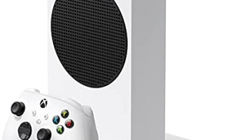 Xbox Series S 512GB bei Amazon zum Bestpreis