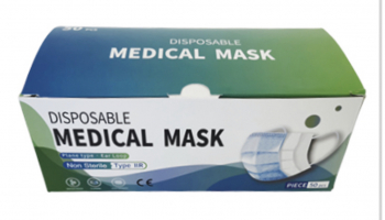 Aldi – Gratis 50er Pack Masken ab CHF100 Einkauf