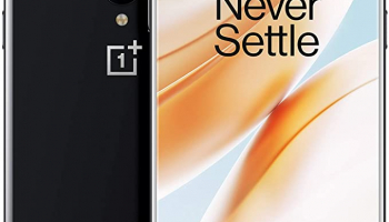ONEPLUS 8, 128GB, Onyx Black bei amazon.es