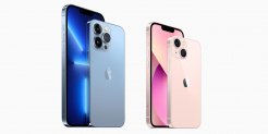 Apple iPhone 13 mit 10% Rabatt bei Fust