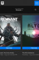Gratis: Remant from the Ashes und The Alto Collection im Epic Store