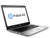 HP ProBook 440 G4 zum Best Price bei Microspot