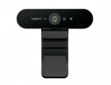LOGITECH BRIO 4K Webcam bei digitec