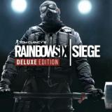 Tom Clancys Rainbow Six Siege Deluxe Edition für PS4 und XB1
