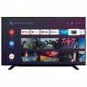 TOSHIBA 65UA2063D UHD-Fernseher mit Android TV und Onkyo-Lautsprecher bei Interdiscount
