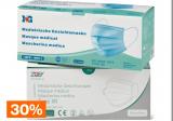 (Fast) Alle Hygienemasken 30% günstiger bei Migros