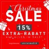 15% zusätzlich auf alles im Sale bei Tennis-Point, z.B. Nike Court Rafael Nadal Trainingsjacke Herren für CHF 84.92 statt CHF 150.-