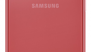 Samsung Galaxy Note 10 256GB in PINK