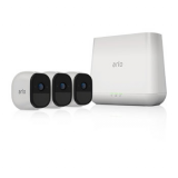 31% Rabatt auf Arlo Pro 3er Kameraset bei brack