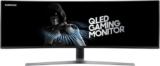 Samsung Qled 49″ Gaming Monitor C49HG90 bei Digitec für CHF 849.-