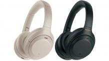 SONY WH-1000XM4 (beide Farben) bei interdiscount