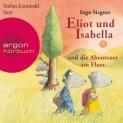 Gratis Kinder-Hörbuch: Eliot und Isabella und die Abenteuer am Fluss