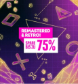 PSN Remastered und Retro Sale – bis 75% sparen!