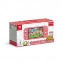 Nintendo Switch Lite + Animal Crossing: New Horizons Bundle bei MediaMarkt