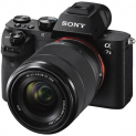 Sony Alpha 7 II Kit 28-70mm bei Interdiscount (+1 Jahr Garantie)