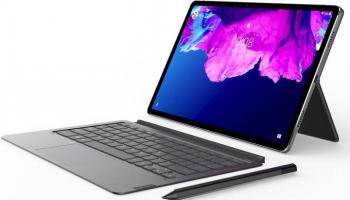 LENOVO Tab P11 Pro (11.5″ WQXGA OLED, SD 730G, 6/128GB, LTE) inkl. Keyboard-Dock + Lenovo Precision Pen 2 bei microspot ohne Liefertermin
