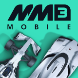[Android & iOS] Motorsport Manager Mobile 3