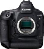 CANON EOS 1D X Mark II Body bei melectronics zum best price von 4789.- CHF