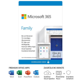 Hammer – MICROSOFT 365 Family 1 Jahr für 49 CHF