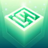 Maze: path of light – Labyrinthpuzzle