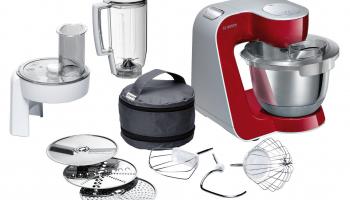 Bosch MUM58720 Küchenmaschine bei nettoshop