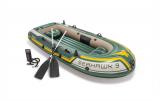 Schlauchboot Intex Seahawk 3 bei Brack zum neuen Bestpreis