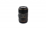 Makro-Objektiv für Nikon Kameras Sigma 105mm F/2.8 bei melectronics