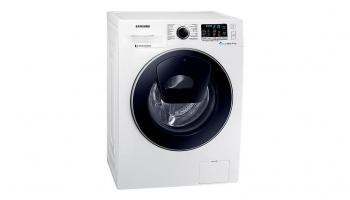 Samsung Waschmaschine WW90K5400 im Blickdeal