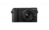 Kompaktkamera Panasonic DC-GX9KEG-K 12-32mm bei digitec