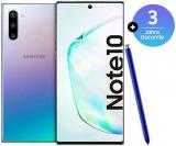 Samsung Galaxy Note 10 / 10+ 256GB + 3 J. Garantie [amazon.de]