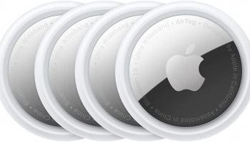 Apple AirTags (4er-Pack)